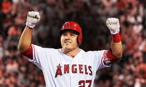 Why Mike Trout is one of the best players in the MLB