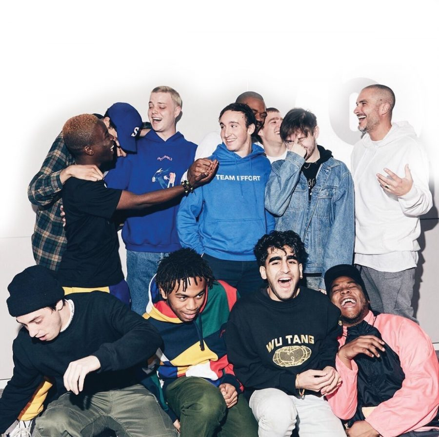 Boy+Bands+Are+Back%3A+Review+of+Ginger+by+BROCKHAMPTON
