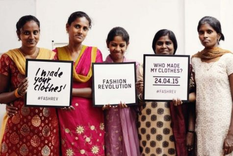 The Fast Fashion Industry: Is 'Ethical Shopping' the Solution?