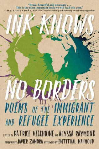 Ink Knows No Borders, edited by Patrice Vecchione and Alyssa Raymond
