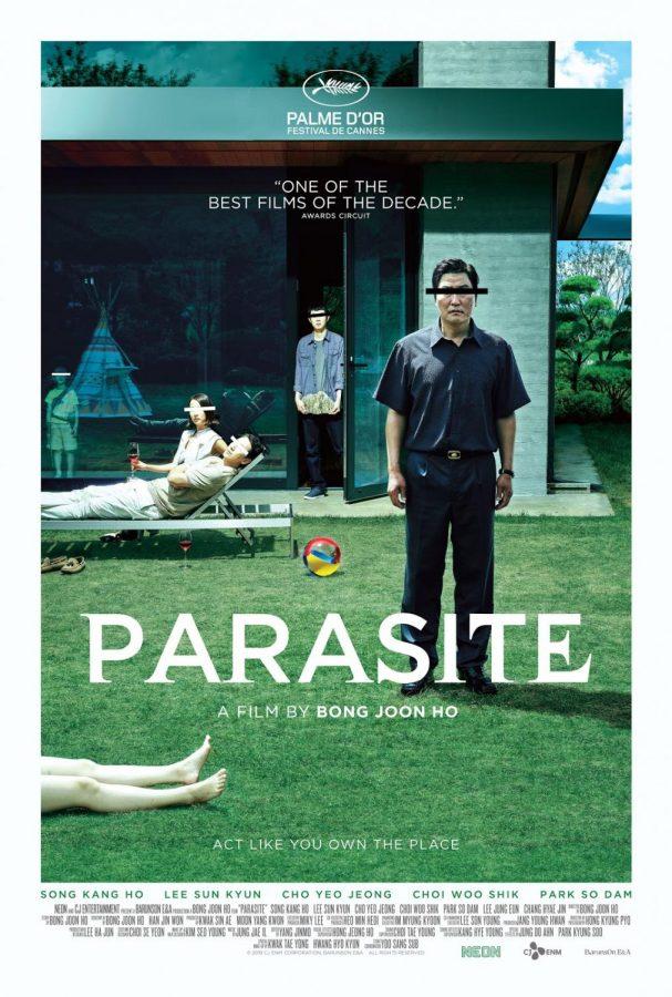 Parasite: A Class-Conscious Masterpiece