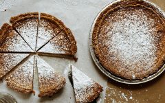 Milk Bar Pie is everything a pie should be and more.