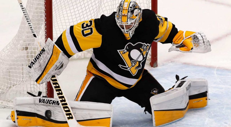 Goalkeeper Matt Murray, who was a key contributor to the Penguins' 2016-17 Stanley Cup wins, was traded to the Ottawa Senators.
