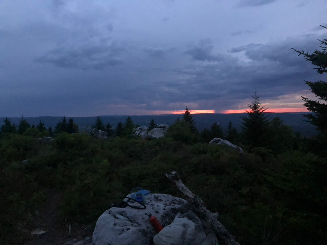 Photo taken at Dolly Sods by Dani Jordan