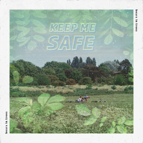 Up-and-coming band Bears in Trees' most recent EP, Keep Me Safe.