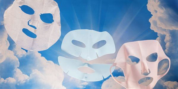 Providence has forever been an advocate for sheet masks, but with the ongoing pandemic, her love for them has only increased.