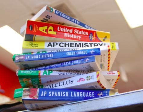 The Racial Divide in AP Classes