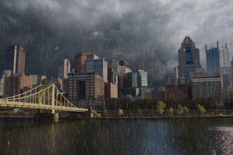 Climate change has been affecting life in Pittsburgh visibly in recent years.