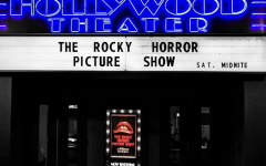 The Hollywood Theater, home of Pittsburghs midnight Rocky Horror Screenings.